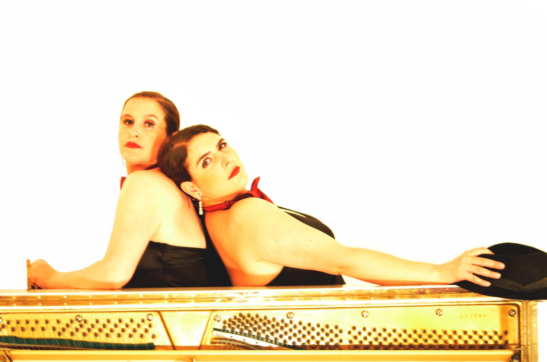 Stage Tango Intensif avec Sol Bustelo et Mariana Bustelo