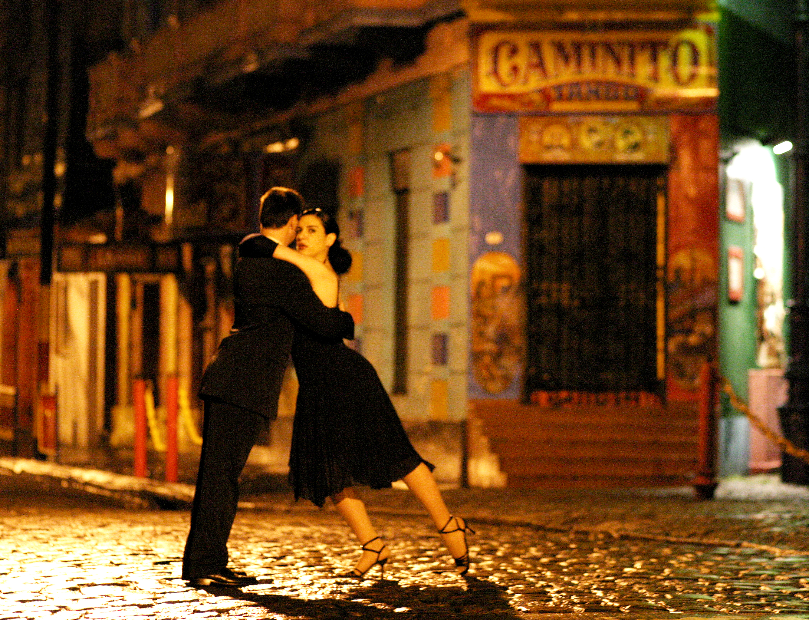 Viaje a Buenos Aires Tango Argentino