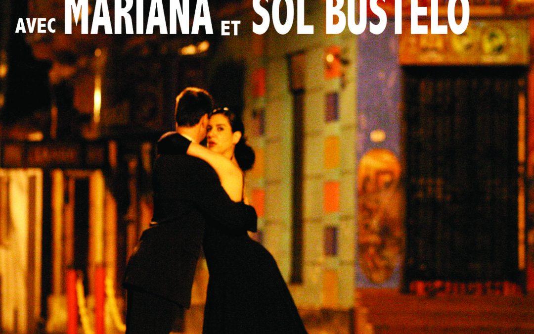 Destination Buenos Aires ! 29 Juillet au 9 août