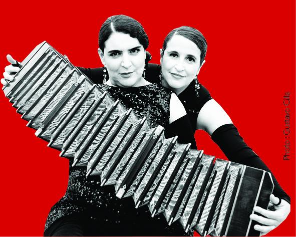 Le bandonéon : L'âme du tango